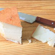 Picture Of Cheese Cutting