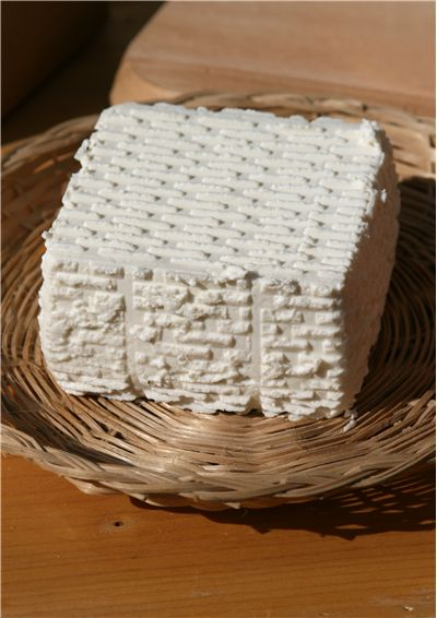 Picture Of Ricotta Cheese