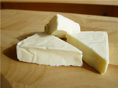 Picture Of White Cheese